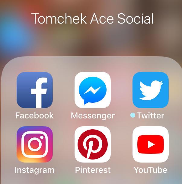 Tomchek Ace Hardware image 2