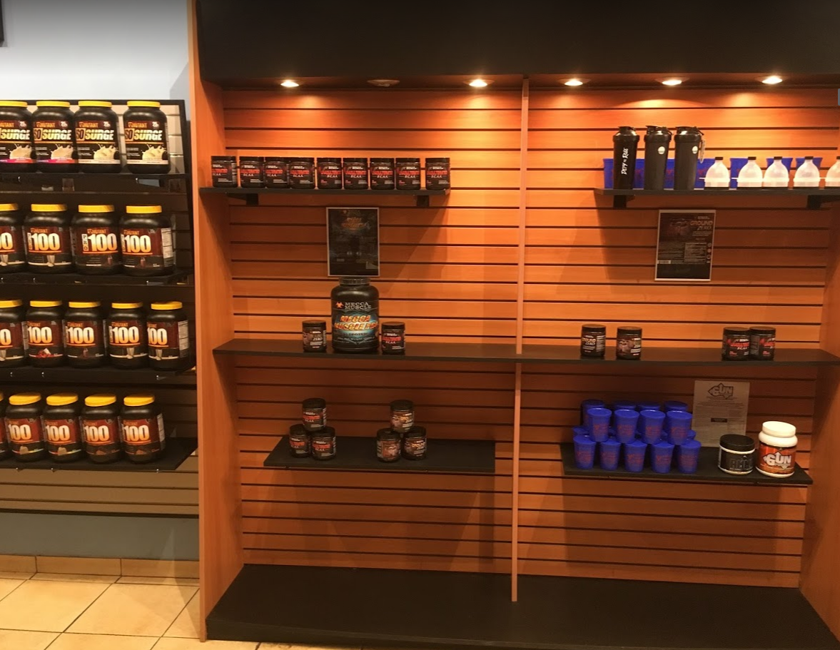 Mecca Sports Nutrition West Hollywood image 3