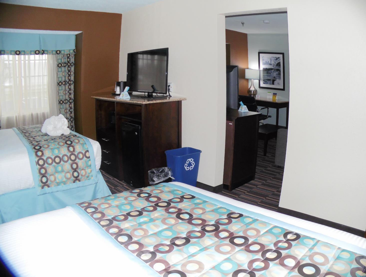 Best Western Plus Elizabeth City Inn & Suites image 17