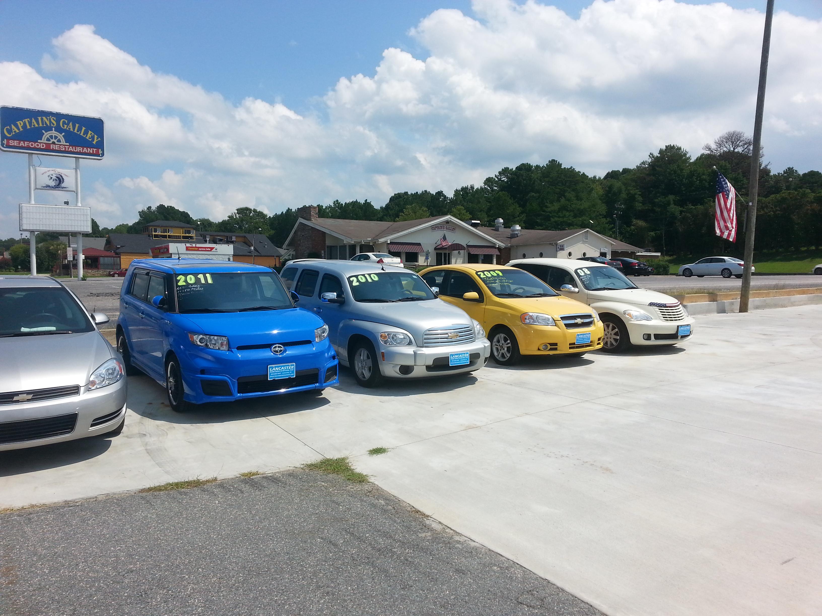 Lancaster Auto Sales & Service LLC image 8