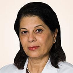 Madhubala C. Patel - MHP Radiation Oncology Institute | 17435 Hall Rd, Macomb, MI, 48044 | +1 (586) 228-0299