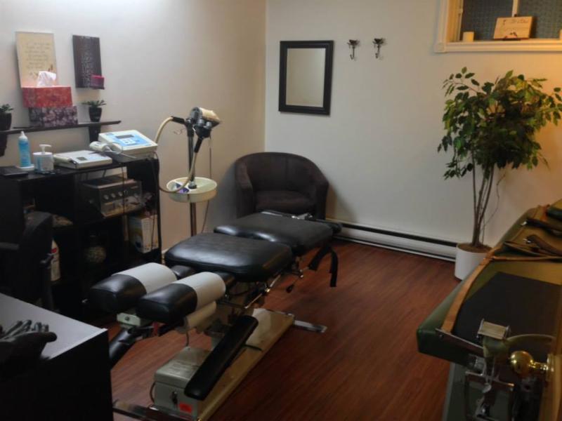 Clinique Chiropratique Cox à Jonquière