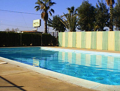 Sun Leisure Motel image 1