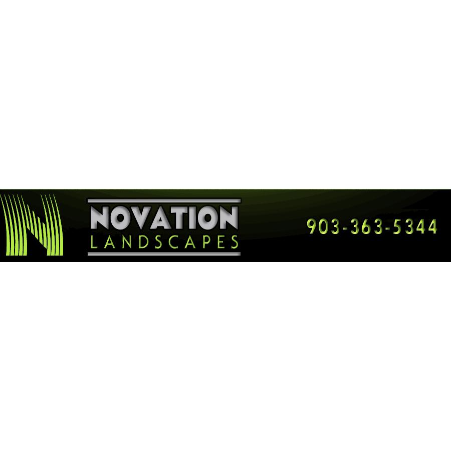 Novation Landscapes & Irrigation