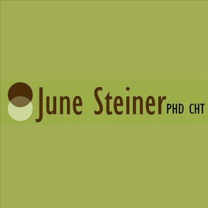 June Steiner, PHD, CHT image 6