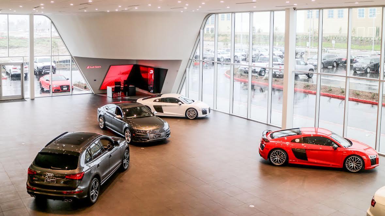 Audi Ontario image 4