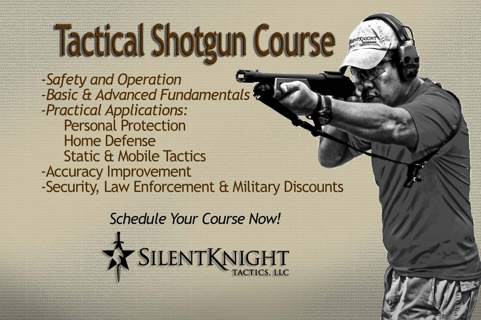 SilentKnight Tactics, LLC image 2