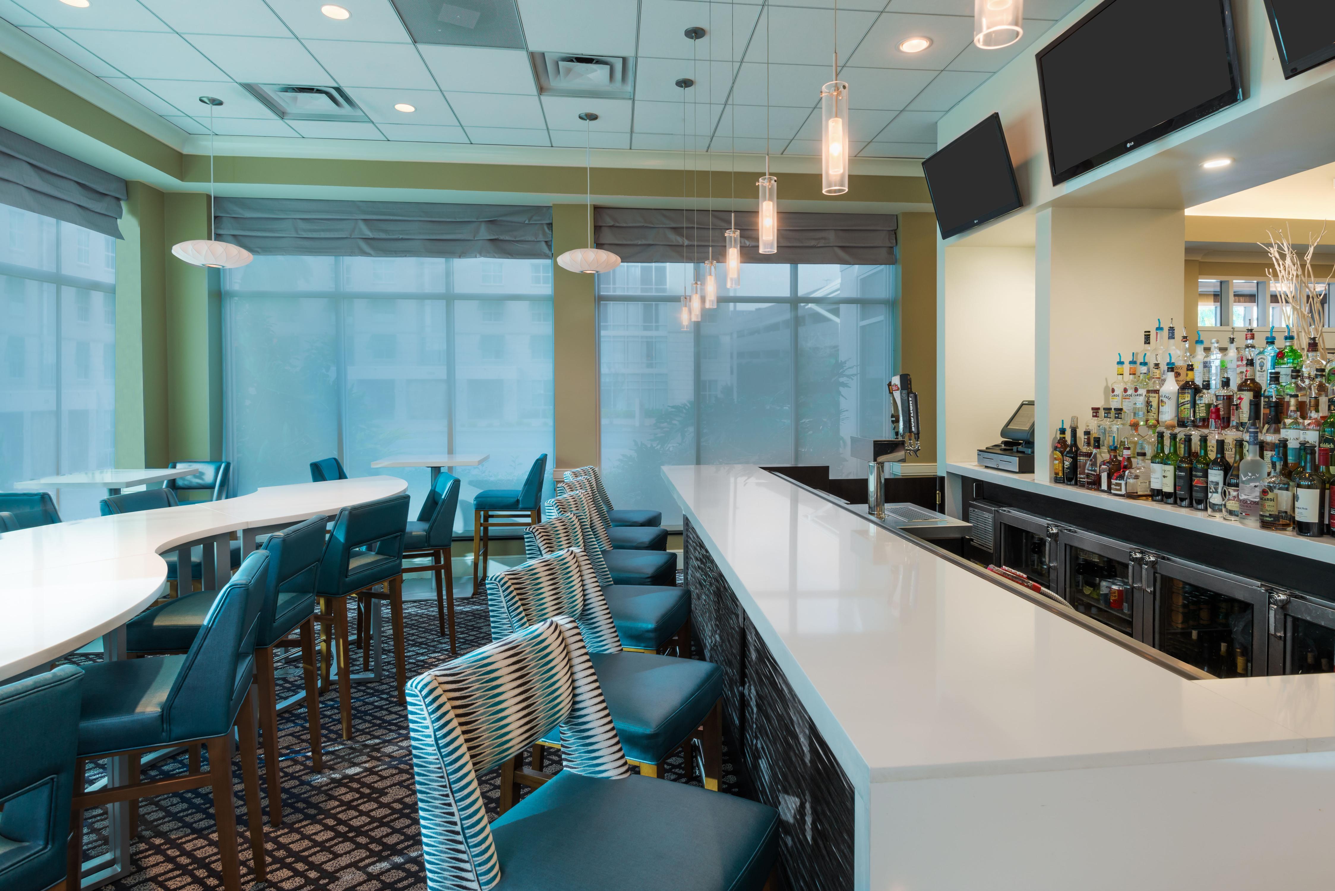 Hilton Garden Inn Tampa Airport Westshore In Tampa Fl