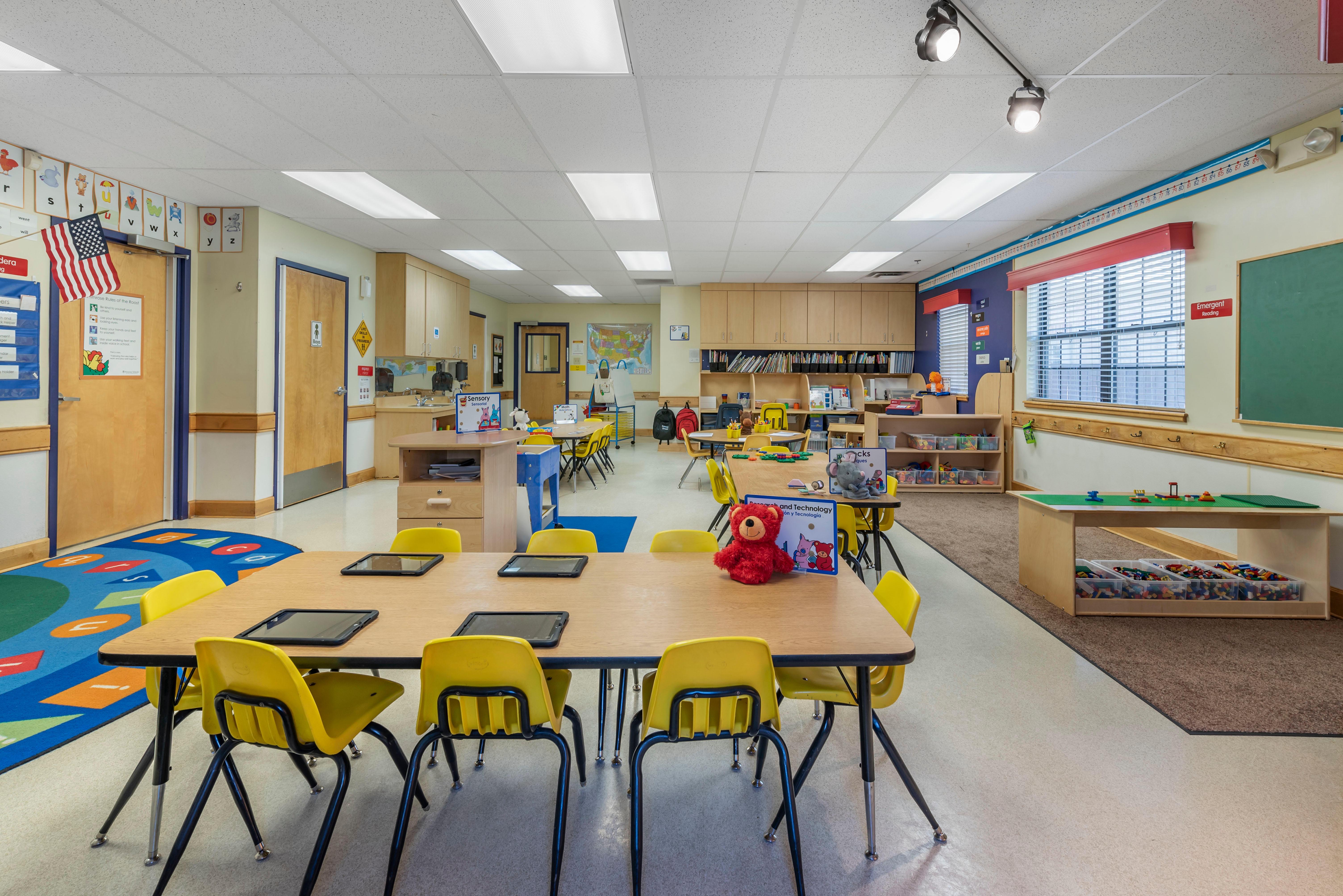 Primrose School at Highlands Ranch Business Park image 1
