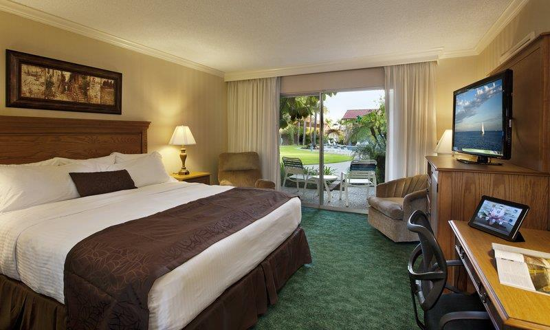 Best Western Plus Pepper Tree Inn image 21