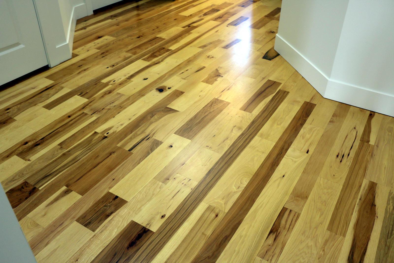 Practical Renovations Wood floors image 1