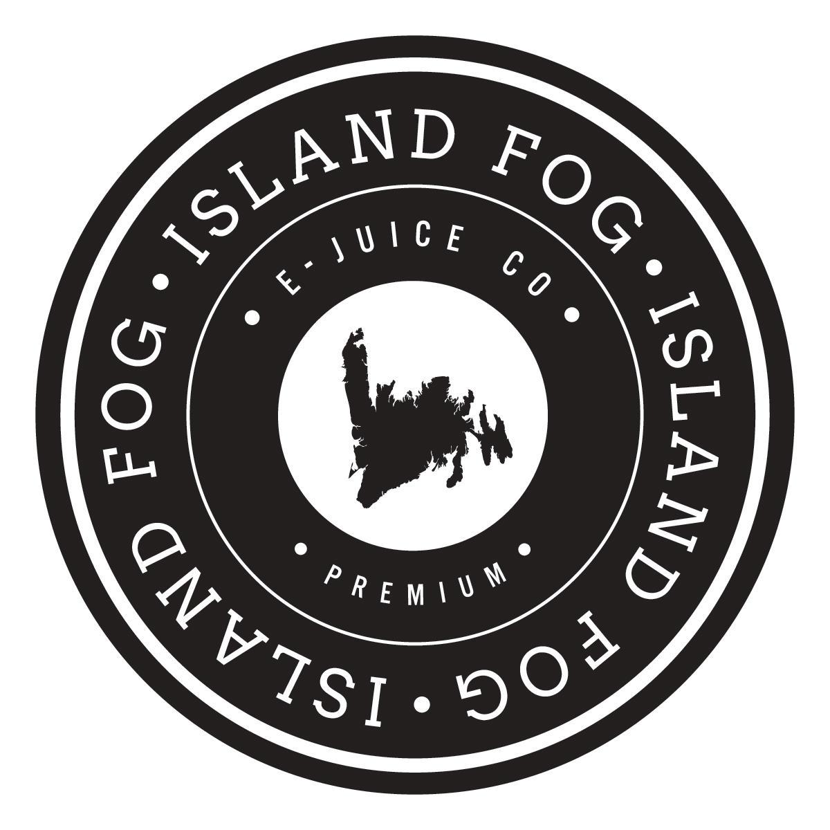 East Coast Distribution - VapeCity à St John's: ECD distributes Island Fog premium ejuice.