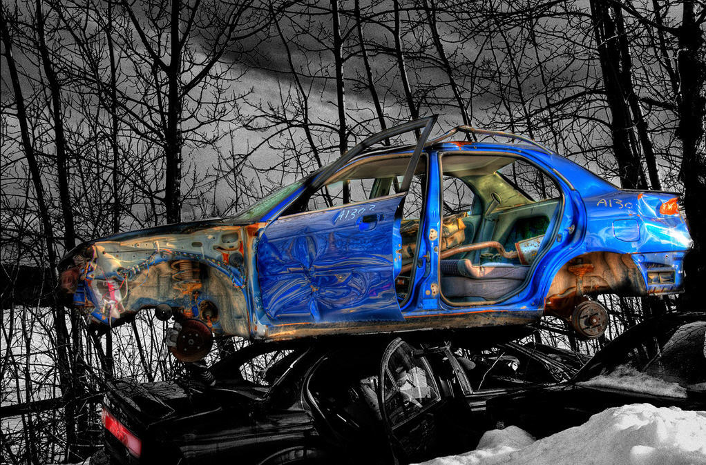 Pinedale Auto Wreckers