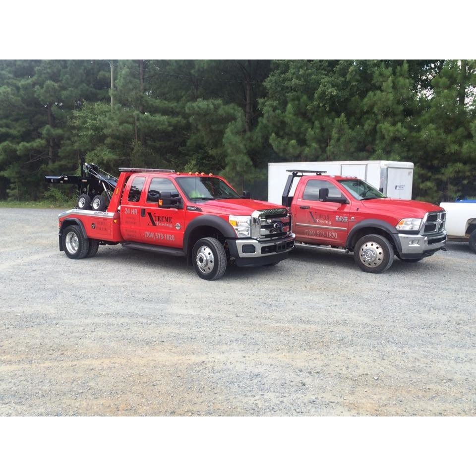 Xtreme towing - Indian Trail, NC 28079 - (704)573-1820 | ShowMeLocal.com