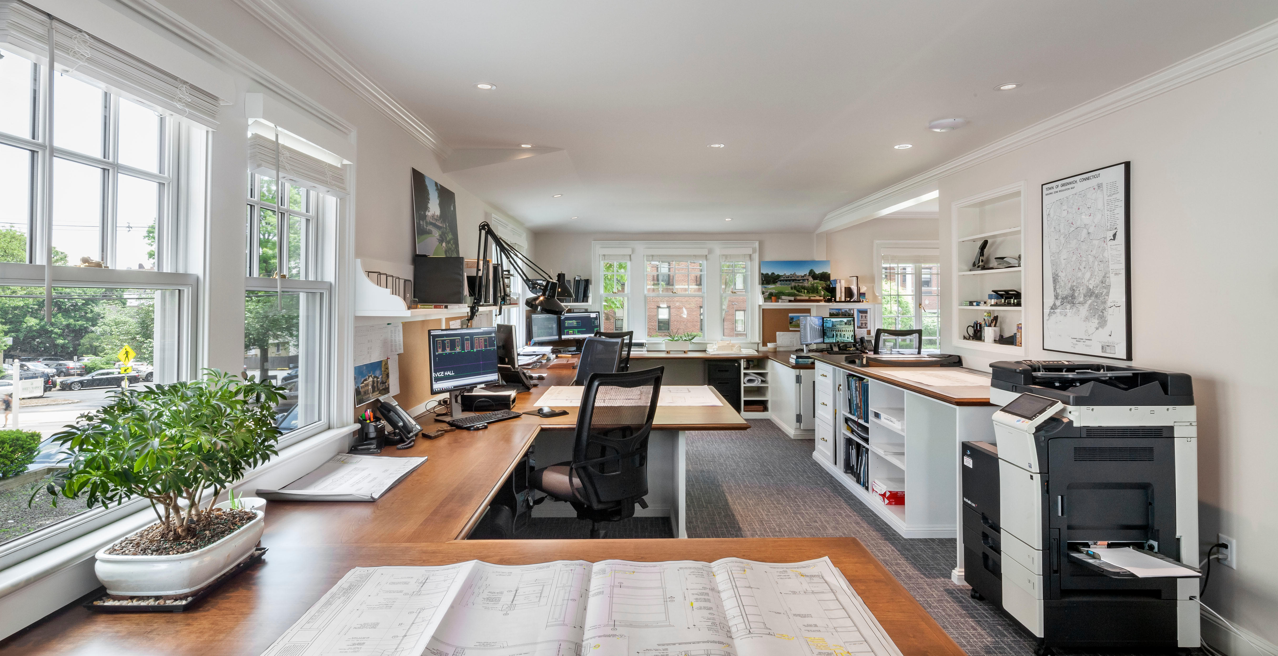 Douglas VanderHorn Architects image 2