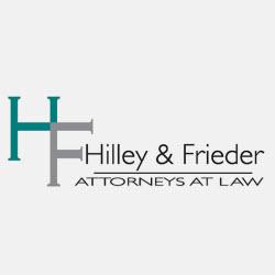 Hilley & Frieder