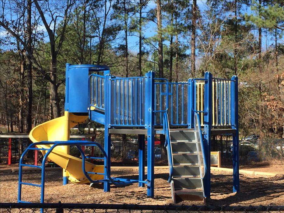Highwoods Park KinderCare