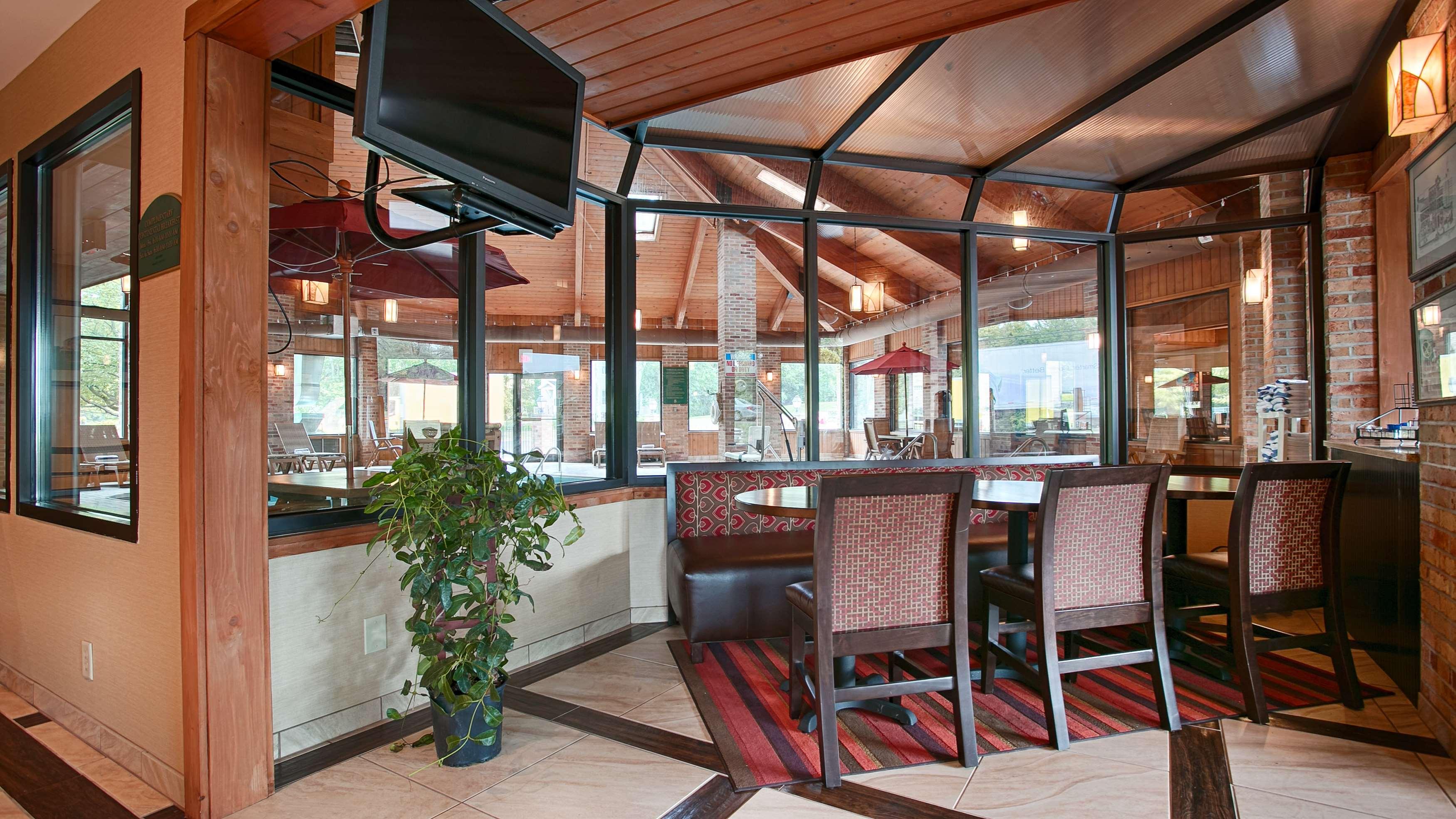 Best Western Sycamore Inn image 9