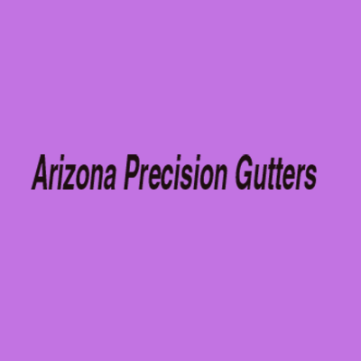 Precision Gutters