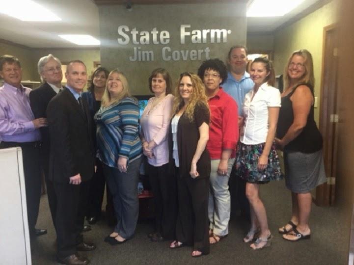 Jim Covert - State Farm Insurance Agent image 2