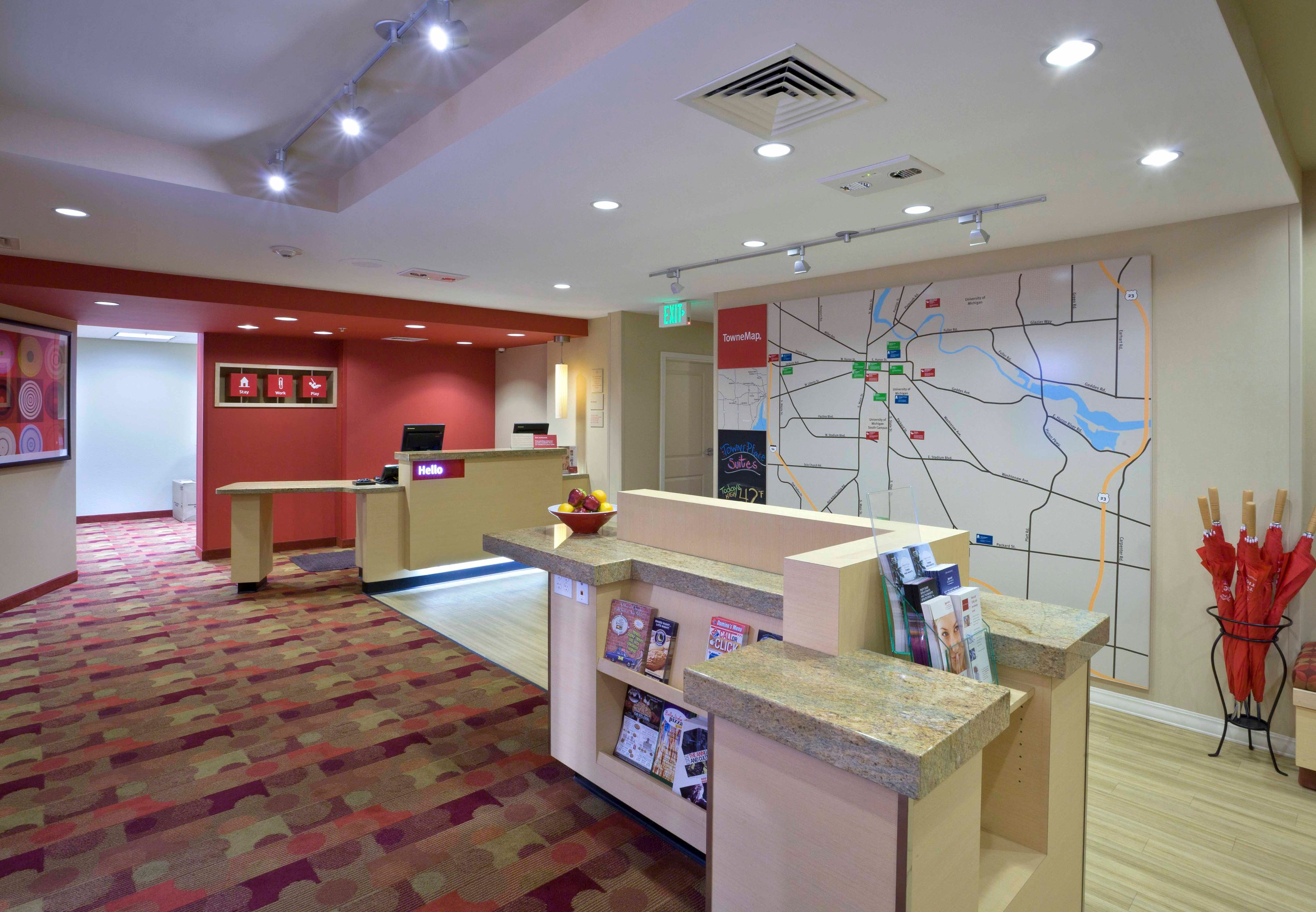 TownePlace Suites by Marriott Ann Arbor image 5