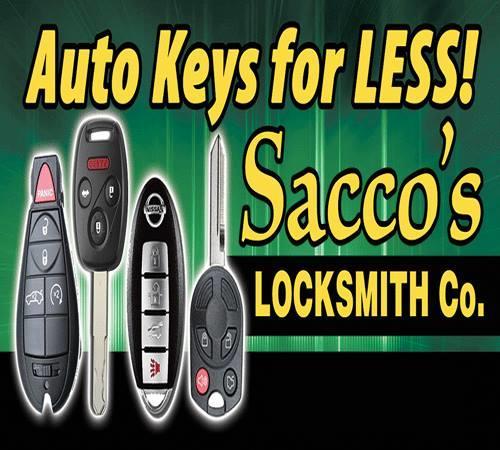 Saccos Locksmith Co image 0