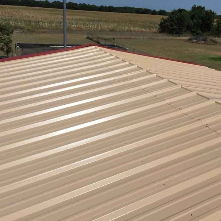 JS Metal and Roofing image 5