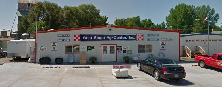 West Slope Ag Center - Olathe image 2