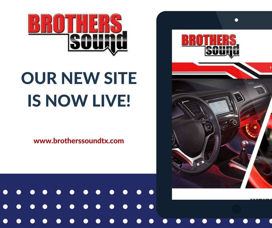Brothers Sound Electronics