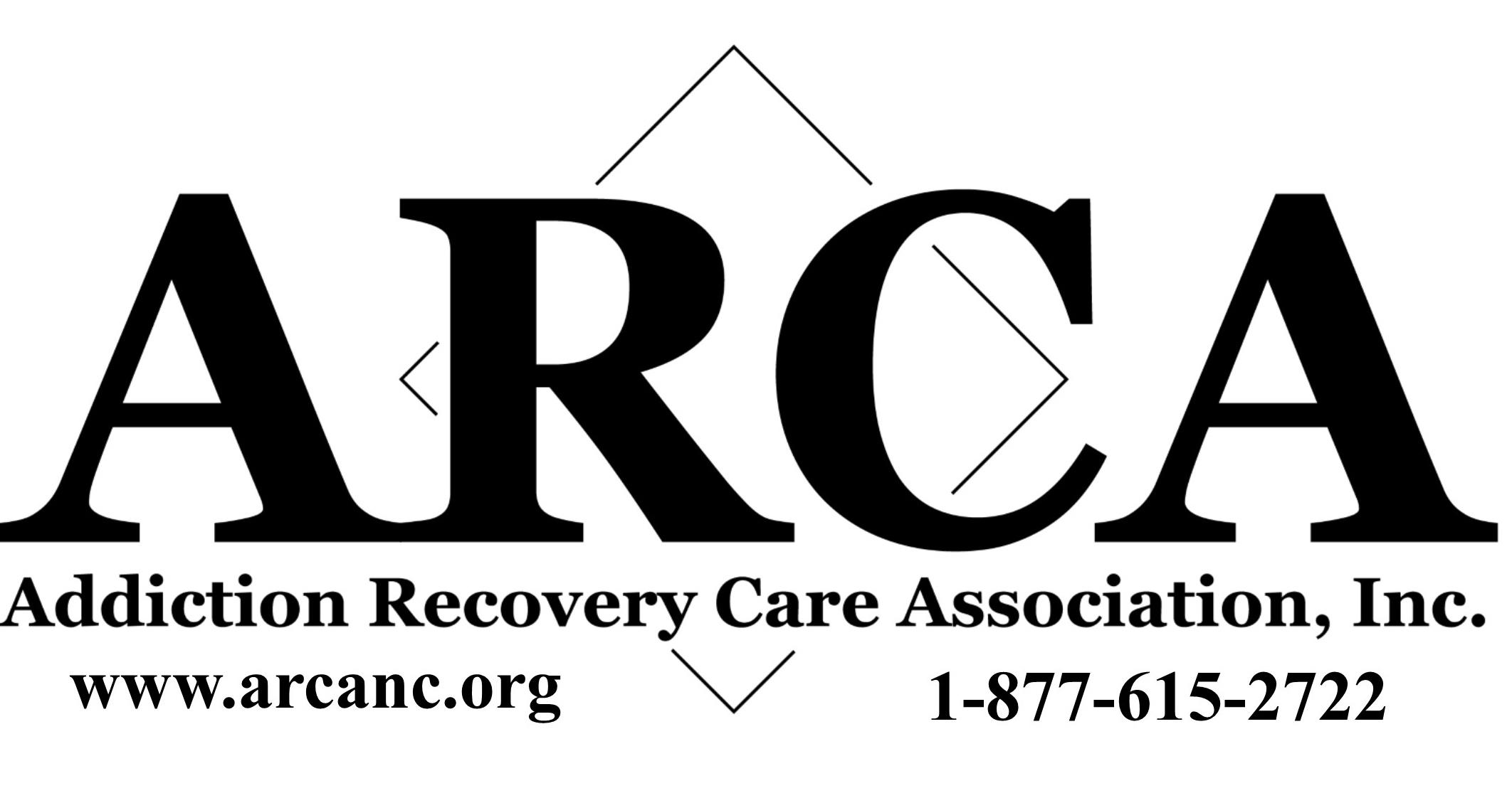 Addiction Recovery Care Association Inc