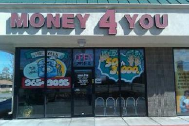 Money 4 You Payday Loans image 0