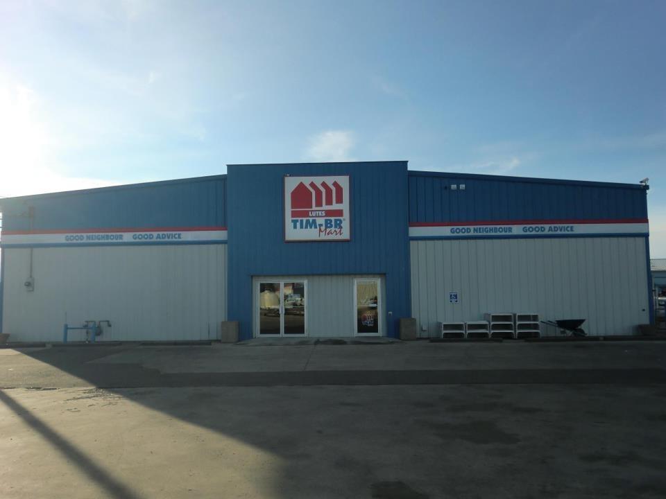 Gpd Building Ltd