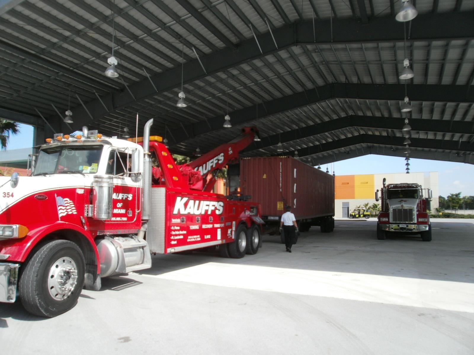 Kauff's Transportation Systems image 3