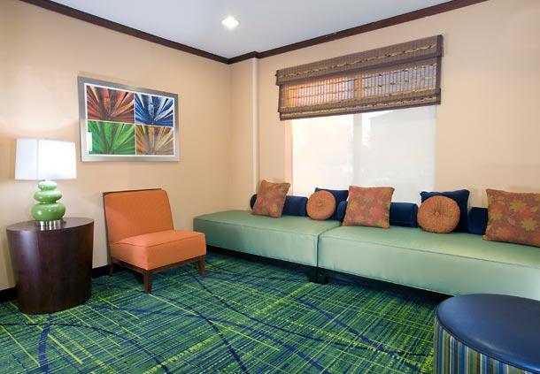 Fairfield Inn & Suites by Marriott Dover image 1