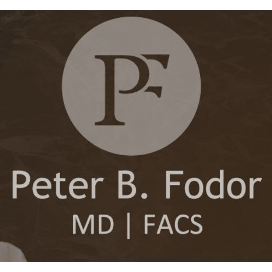 Peter B Fodor MD, FACS