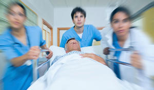 Brigham City Community Hospital ER image 1