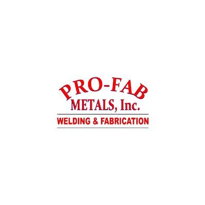 Pro-Fab Metals, Inc. image 0