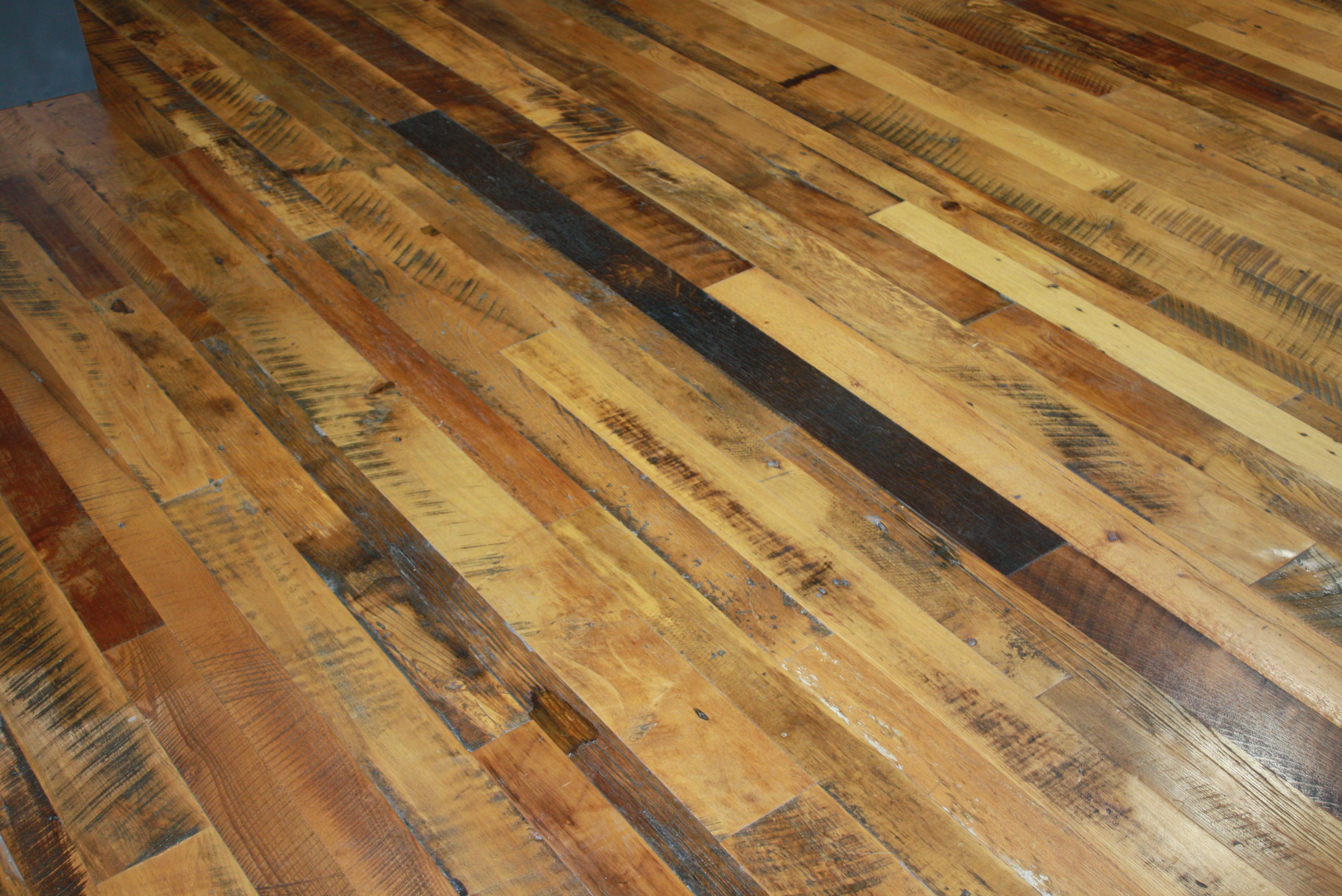 Sharp Wood Floors image 4