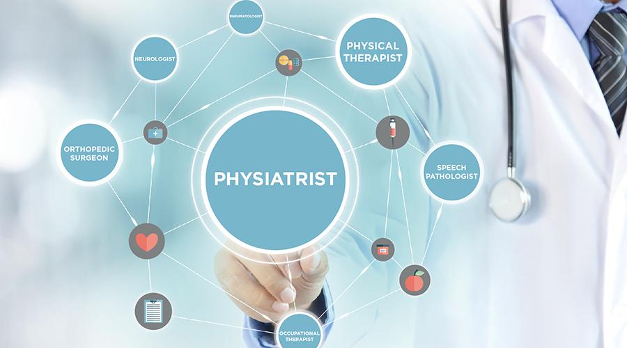 Rehab and Sports Medicine Associates image 2