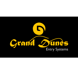 Grand Dunes Entry Systems