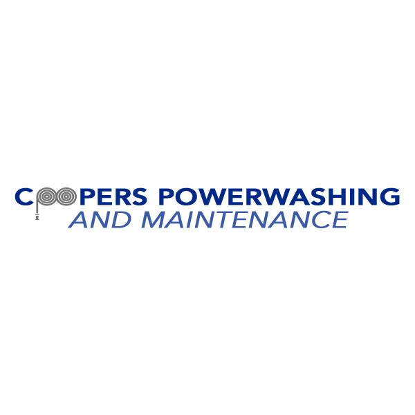 Coopers Powerwashing and Maintenance