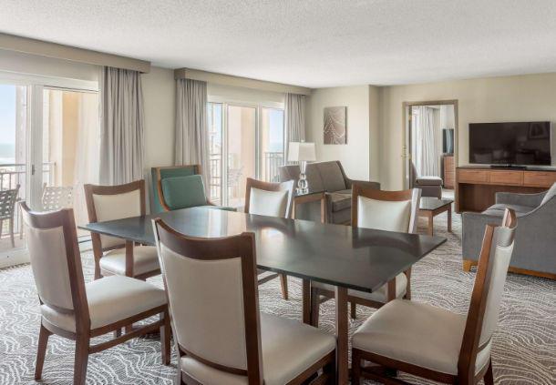 Myrtle Beach Marriott Resort & Spa at Grande Dunes image 6