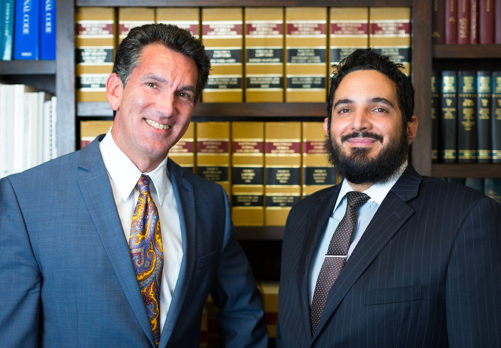 The Law Offices of Tarman & Shamuilian image 3