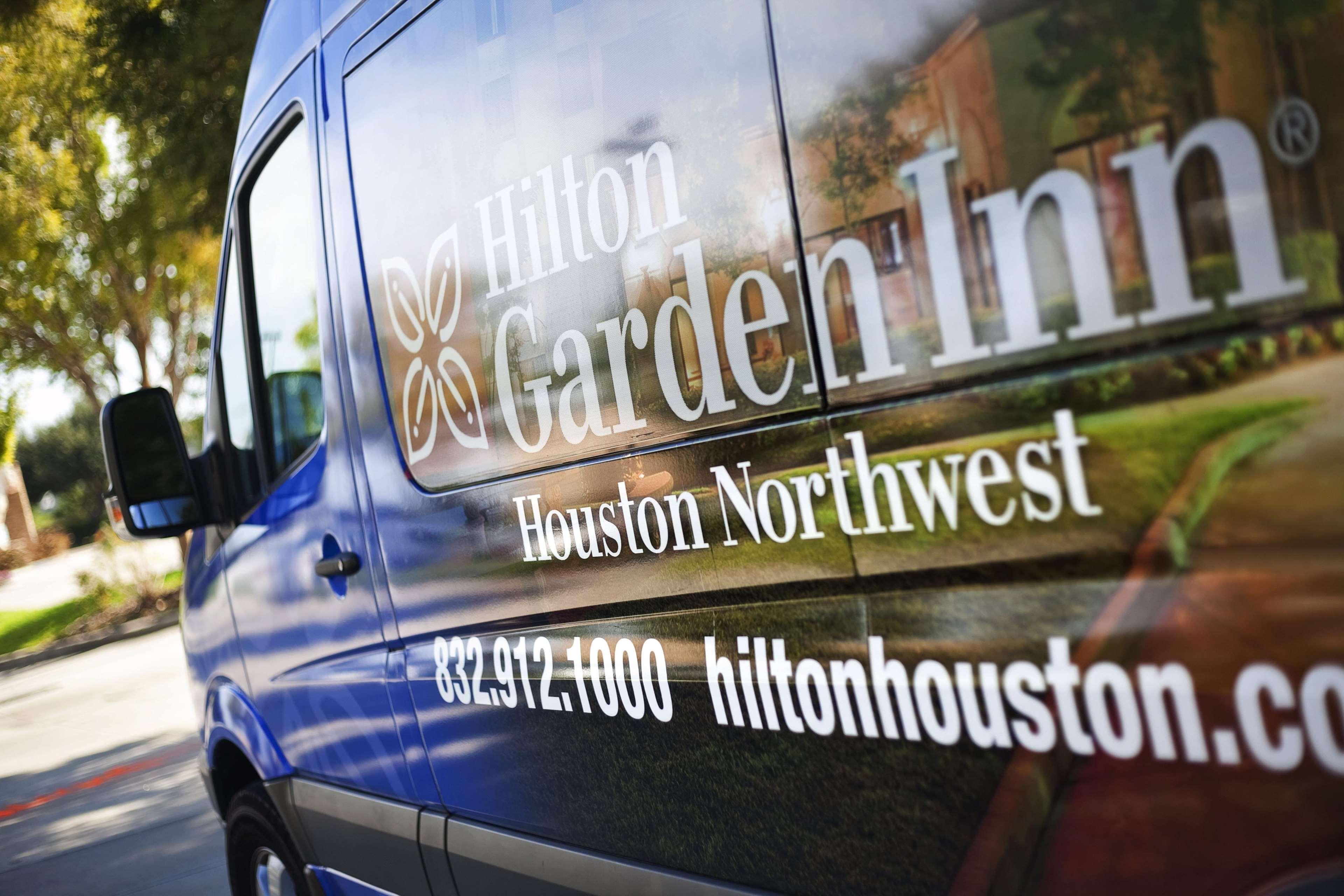 Hilton Garden Inn Houston NW/Willowbrook image 10