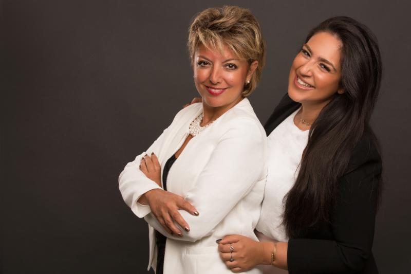 Katayoon & Roxana Roohani Notary Publics (Roohani Notary) in North Vancouver