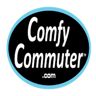 Comfy Commuter Travel Pillows