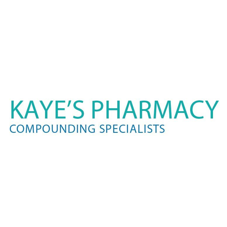 Kaye's Pharmacy Compounding Specialists