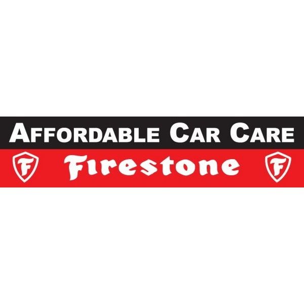 Affordable Car & Marine Firestone