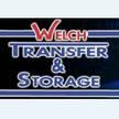 Welch Transfer & Storage