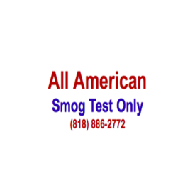 All American Smog Test Only, Inc. image 2